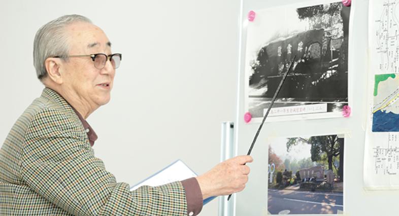 Tadashi Matsumotoさん