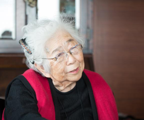 Masayo Moriさん