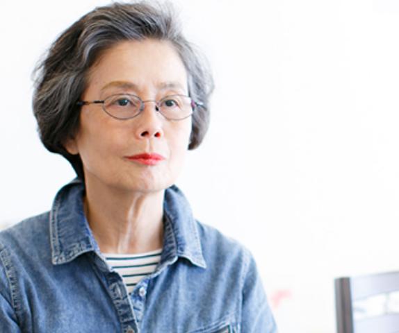 Yumie Hiranoさん