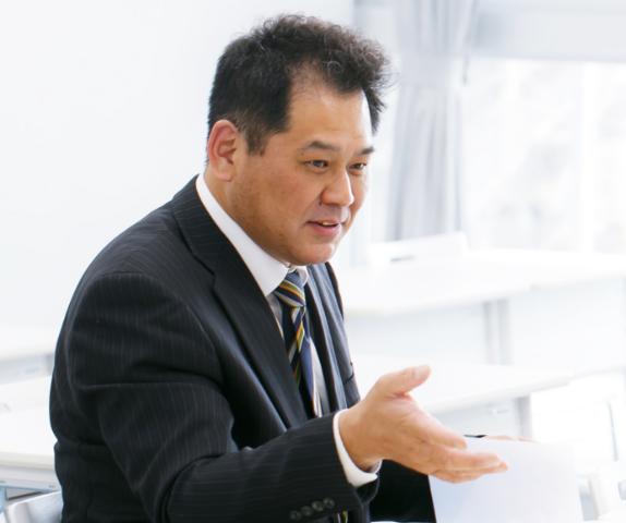 Kouichi Ishiwataさん