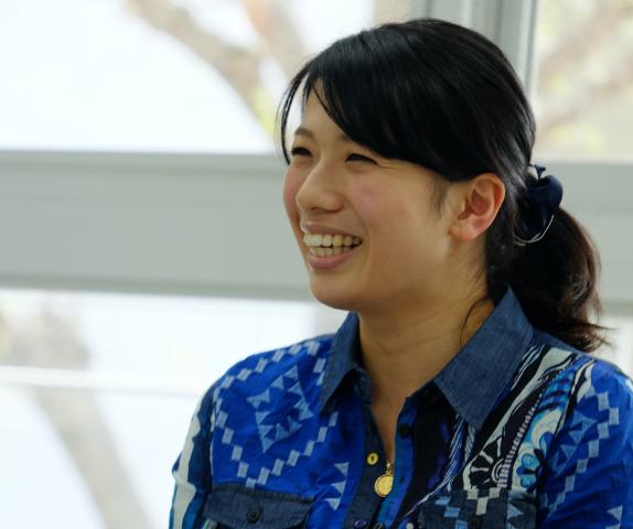 Chika Fujisawaさん