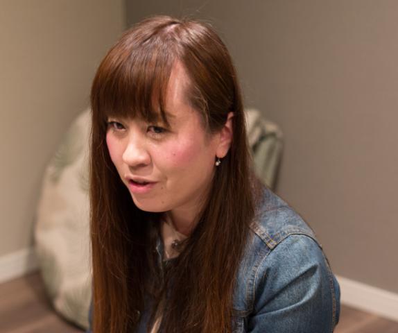 Sachiko Nishiokaさん