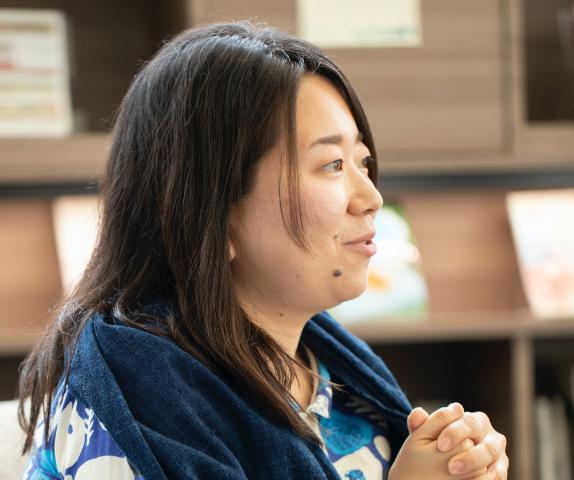 Emi Imadaさん